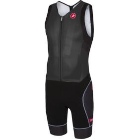Castelli Free Sanremo Sleeveless Suit Herren black